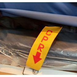 氣墊床CPR快速洩氣閥