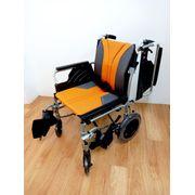 均佳-移位型特殊輪椅(利於移位B+A款)