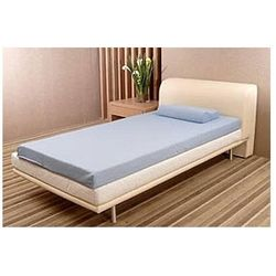 氣墊床可放置紓壓床墊