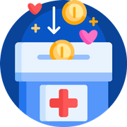 醫療救助金補助-醫藥費付不出來