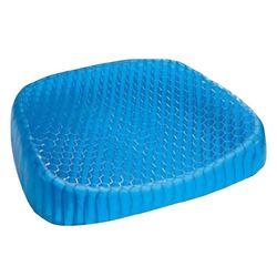 3D立體蜂巢椅座墊-冰涼透氣墊